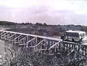 初代の羽根倉橋